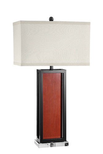 99918 - Herbert Table Lamp - Free Shipping! Floor, Desk And Table Lamps - RauFurniture.com
