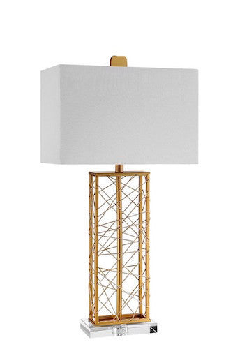 99924 - Gemma Table Lamp - Free Shipping! Floor, Desk And Table Lamps - RauFurniture.com