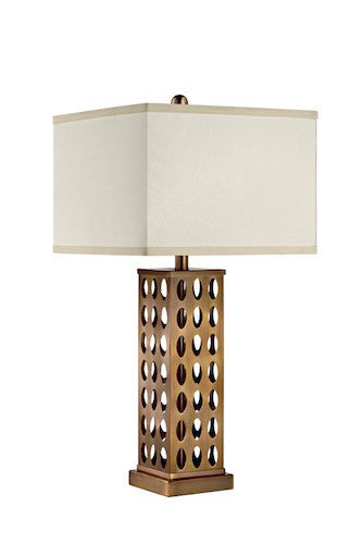 99925 - Swisston Table Lamp - Free Shipping! Floor, Desk And Table Lamps - RauFurniture.com