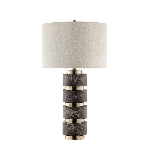 99930 - Paradox Table Lamp - Free Shipping! Floor, Desk And Table Lamps - RauFurniture.com