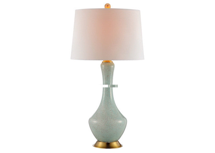 99932 - Lillian Table Lamp - Free Shipping! Floor, Desk And Table Lamps - RauFurniture.com