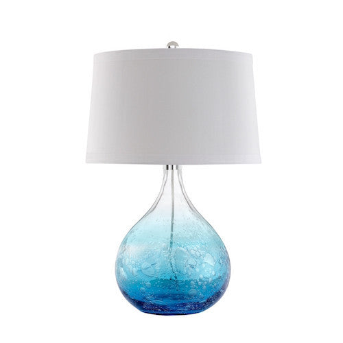 99938 - Oceana Table Lamp - Free Shipping! Floor, Desk And Table Lamps - RauFurniture.com