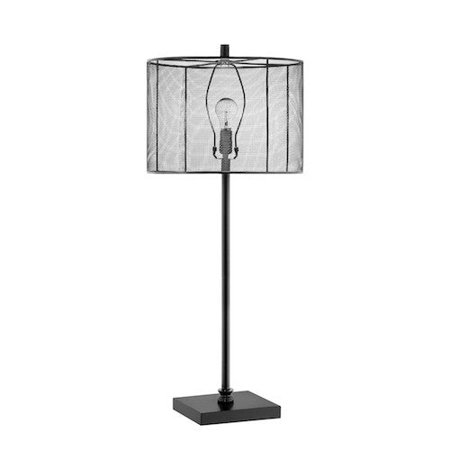 99940 - Perla Table Lamp - Free Shipping! Floor, Desk And Table Lamps - RauFurniture.com