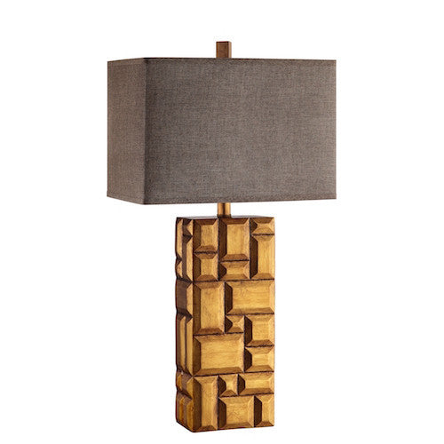 99951 - Swanson Table Lamp - Free Shipping! Floor, Desk And Table Lamps - RauFurniture.com