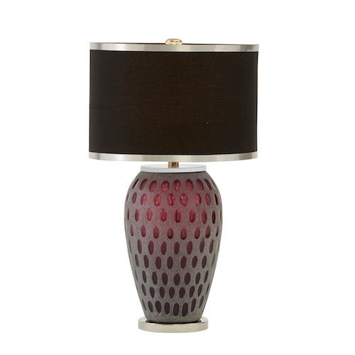 99965 - Thumba Table Lamp - Free Shipping! Floor, Desk And Table Lamps - RauFurniture.com