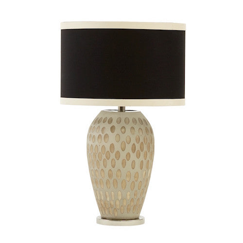99970 - Thumba Table Lamp - Free Shipping! Floor, Desk And Table Lamps - RauFurniture.com