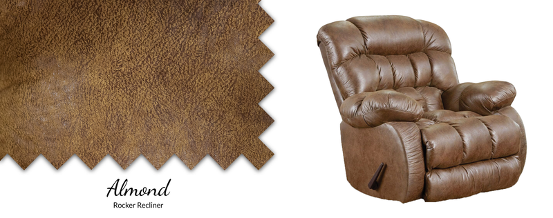 9200 Padre Almond Recliner