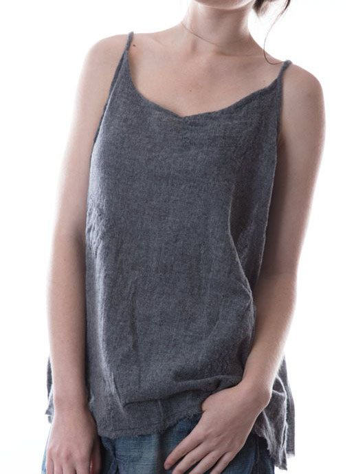Plus Size Casual Solid Sleeveless Tops