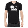 Bible Phrase Shirt - 2 Peter 1:17