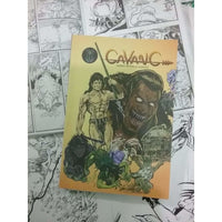 Gayang Book 1 by Gripo Comics
