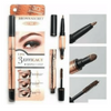 Ashley Shine Eyebrow Pencil 3D Brows Secret Eyebrow Makeup Waterproof