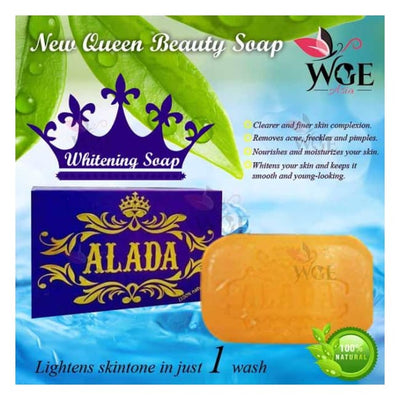 Whitening Soap by Alada - Authentic