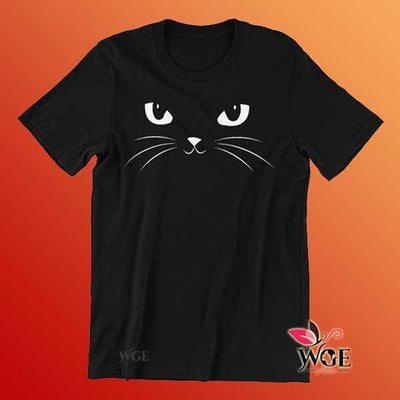 Angry Cat Shirt