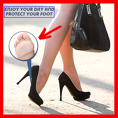 Anti-Blister Foot Cushion Pads (Buy One Take One)