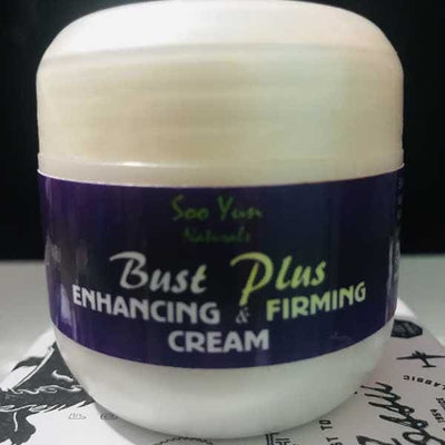 Bust PLUS Enhancing and Firming Cream by Soo Yun