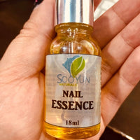 Nail Essence By Soo Yun