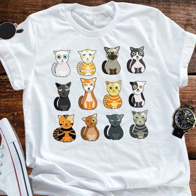 CatMoji Cat Shirt