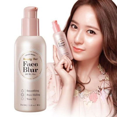 Face Blur By Etude House 1 Full Size (Best Seller) blurring