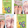 Foot Peeling Mask By Purederm exfoliating feet
