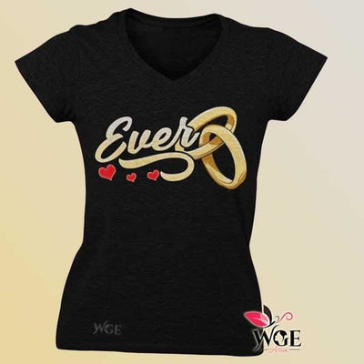 Forever Couple Shirt (PAIR)