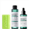 AHA BHA PHA 30 Days Miracle by Some By Mi Full Size Set A ( Soap Toner Serum)