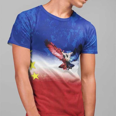 The Proud Eagle of The Orient Shirt (UNISEX)