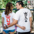 King and Queen Couple Shirt