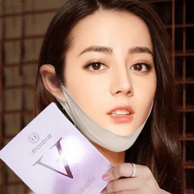 V Shape Lifting Mask by Sigior