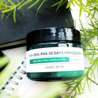 AHA BHA PHA 30 Days Miracle by Some By Mi Cream 50ml
