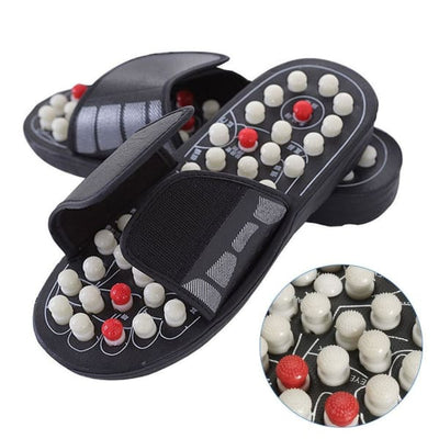 Therapeutic Acupressure Slippers