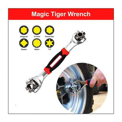 MAGIC TIGER WRENCH