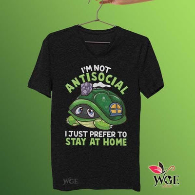 Home Buddy Turtle - Shirt