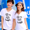 Ako Ang Alas -Ako Ang Hari Couple Shirt T Shirt couples clothing clothes