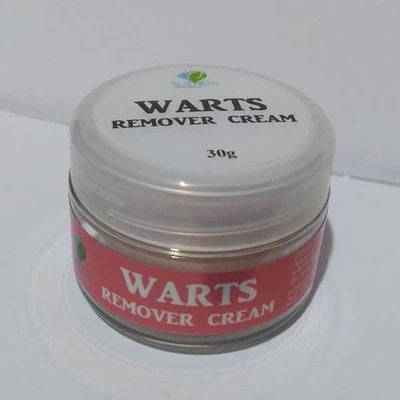 Warts Remover Cream by Soo Yun