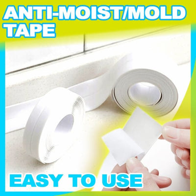 Mold-Free Anti Mold and Anti Moisture Tape