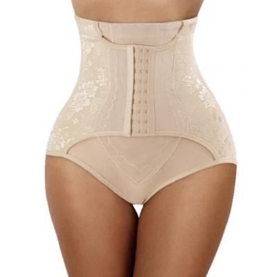 High Waist Tummy Control Butt Lifter