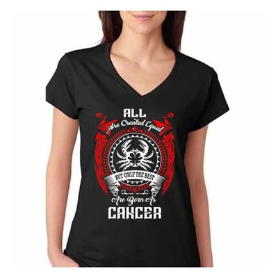 Clothing Tee shirt Zodiac Cancer T-shirt