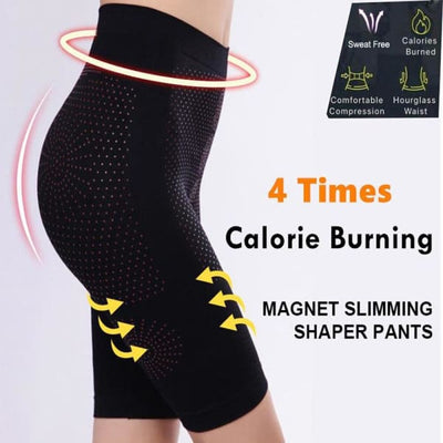 Four Times Calorie-Burning Shapewear