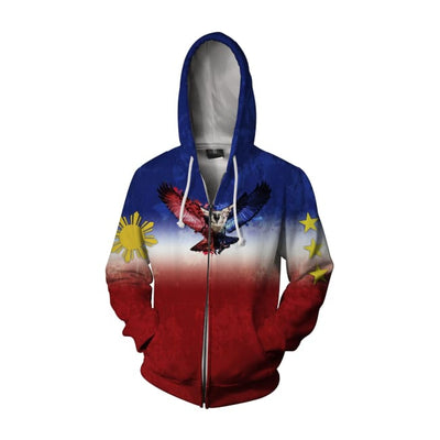 The Proud Eagle of The Orient - Hoodie (UNISEX)