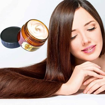 Hair Wizard Magical Treatment Cream (Buy One Take One)