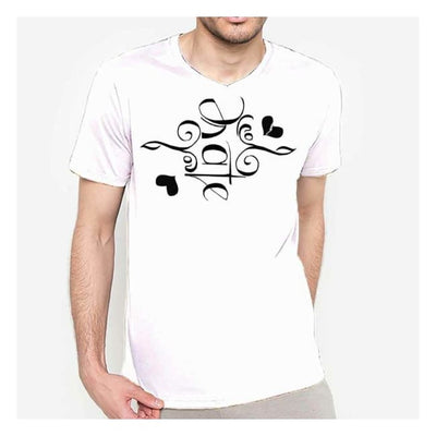 I Love You - I Hate You Couple Shirt - MEN'S cloth clothing cotton statement shirt tee print design WGEAsia Men