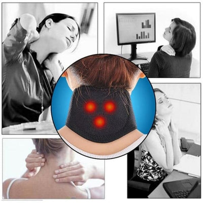 Self-heating Pain Relief Neck Belt
