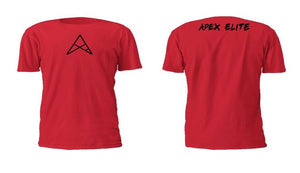 Apex Competition Shirts