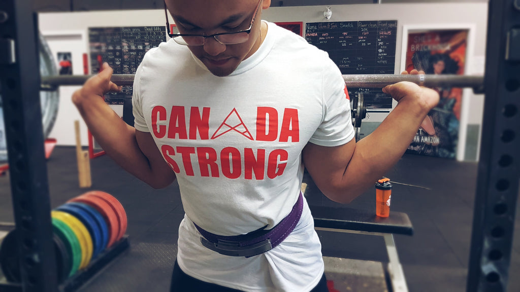 Canada Strong Shirts
