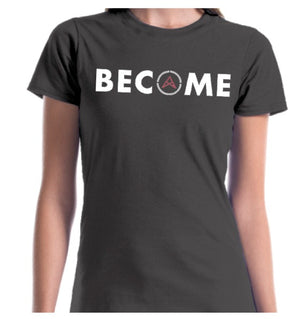 BECOME - Women's shirts