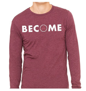 BECOME - Long Sleeve
