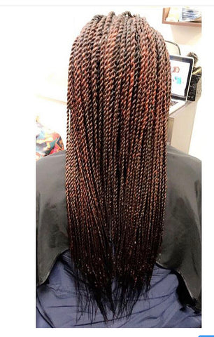 Services Offered Braids And Styles By Ugo