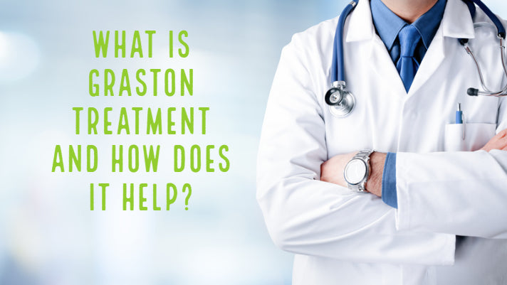 What Is Graston Treatment And How Does It Help?