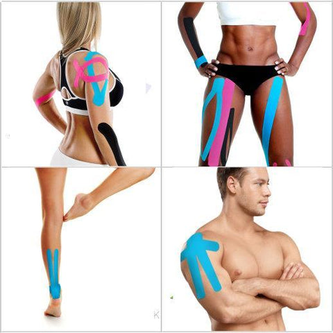 Image of Kinesio Tape (1 Roll)-MyofascialTools.com