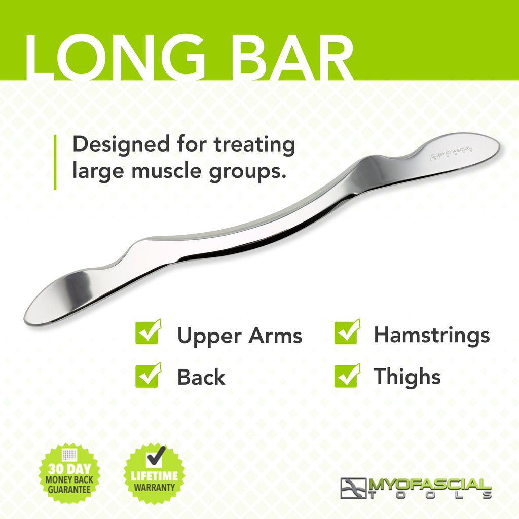 LONG BAR-MyofascialTools.com
